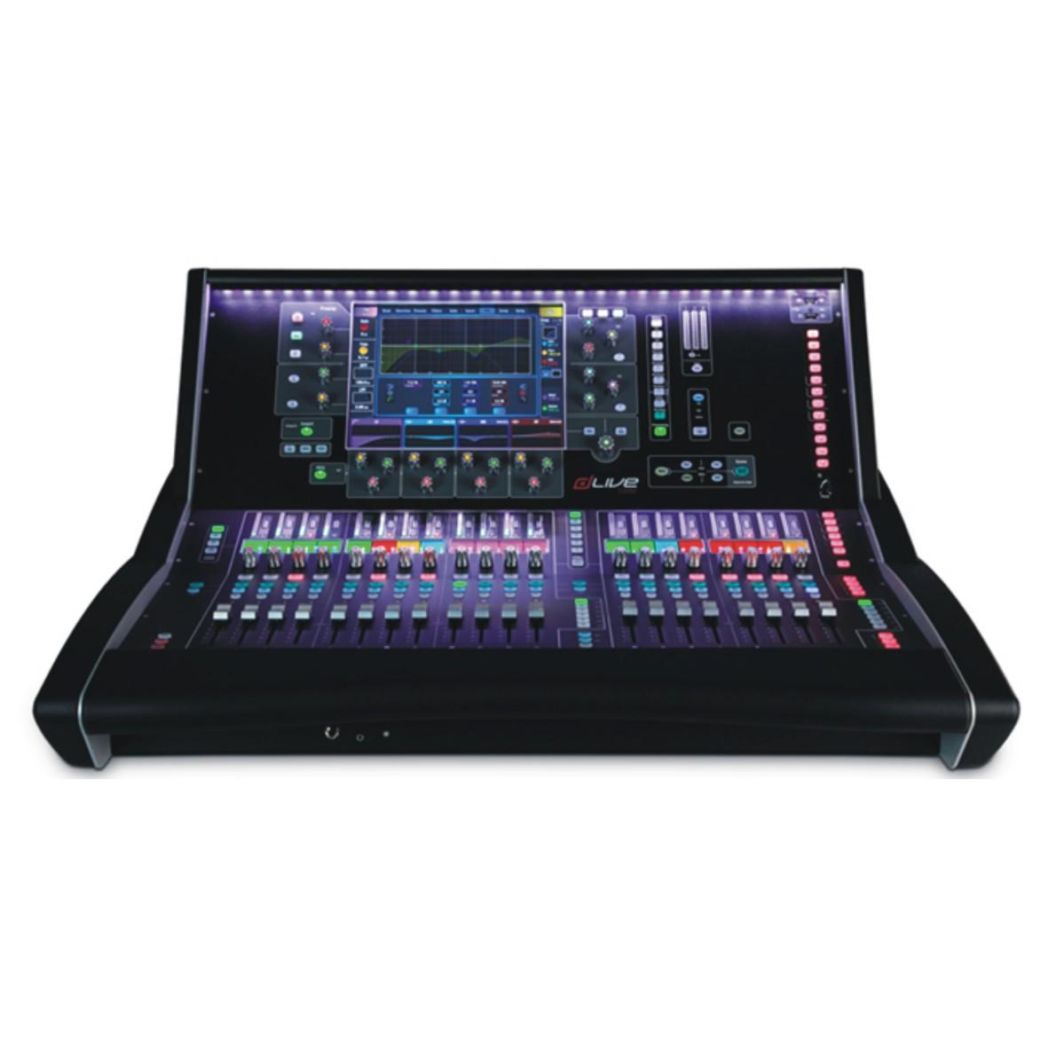 dLive S3000 数字调音台