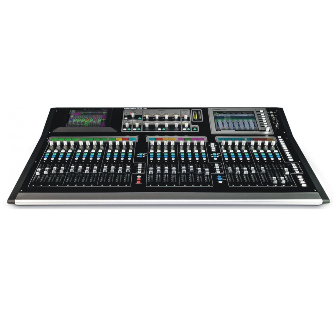 GLD-112 数字调音台