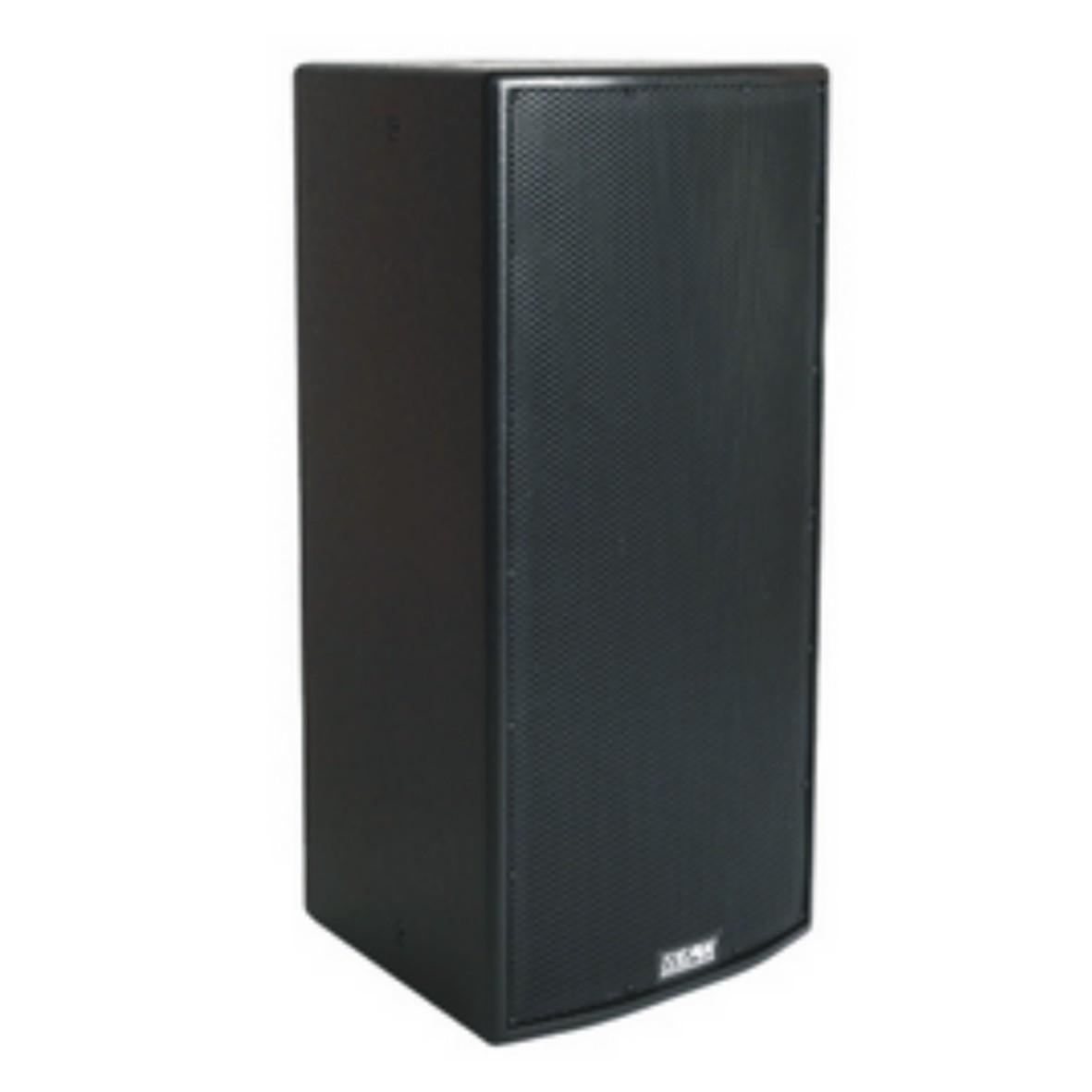 MK2396i 二分频高输出梯形音箱
