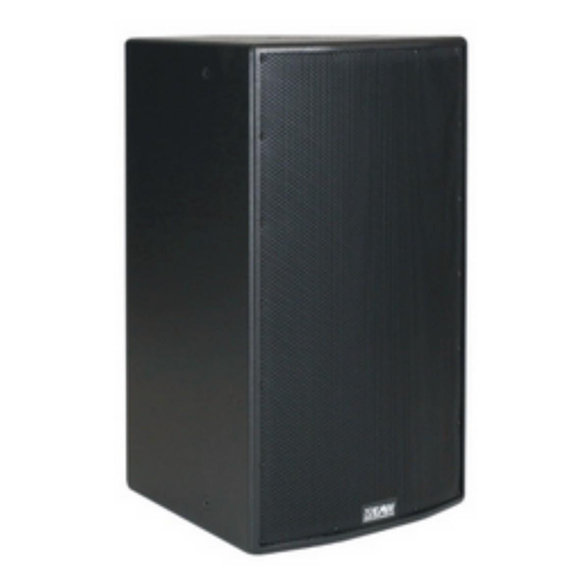 MK5396i 二分频高输出梯形音箱