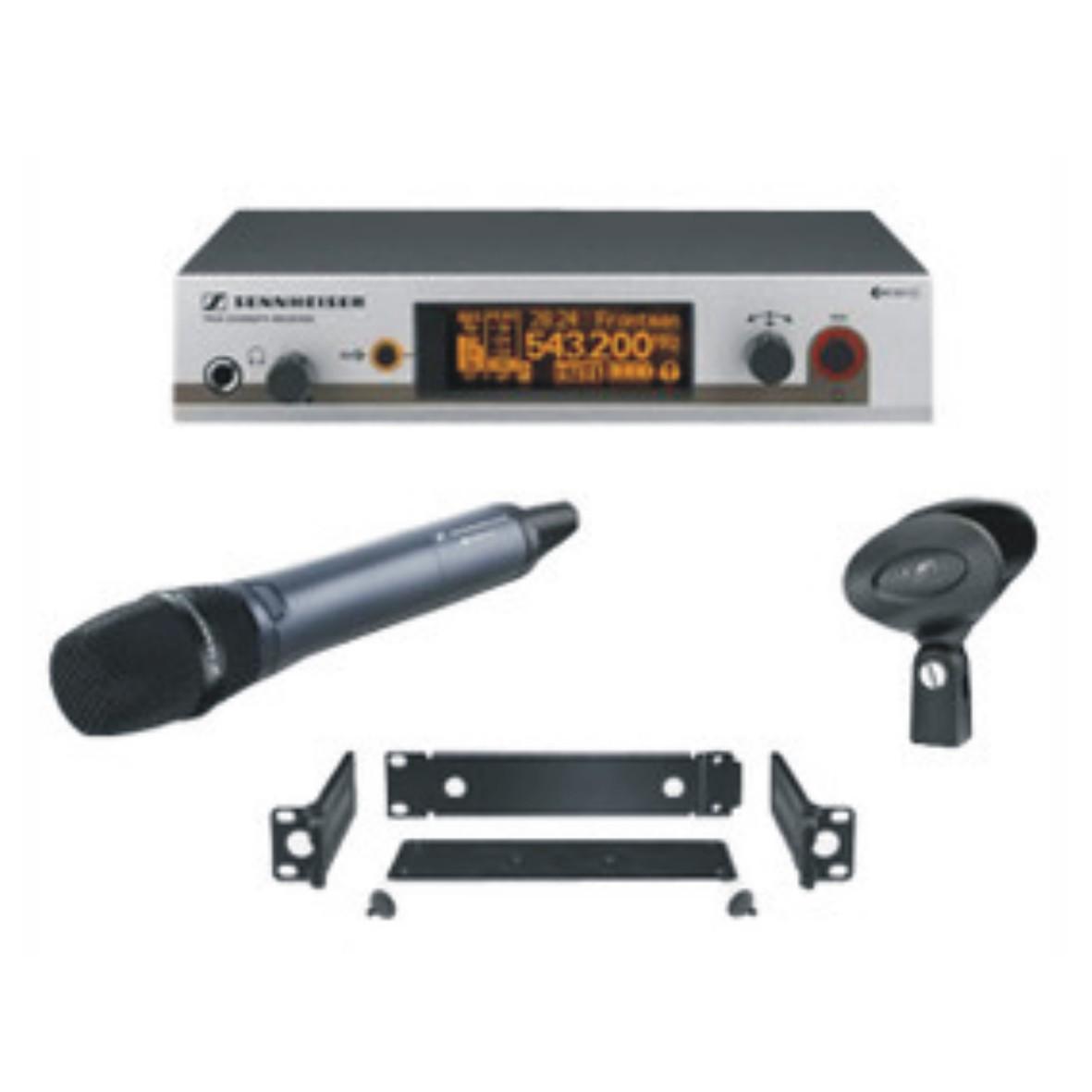 ew335 G3 无线话筒系统