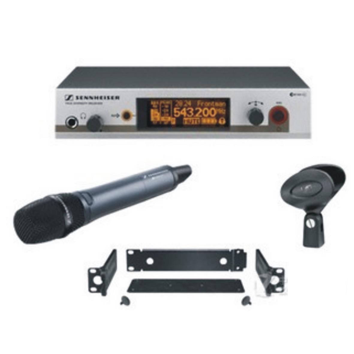 ew345 G3 无线话筒系统