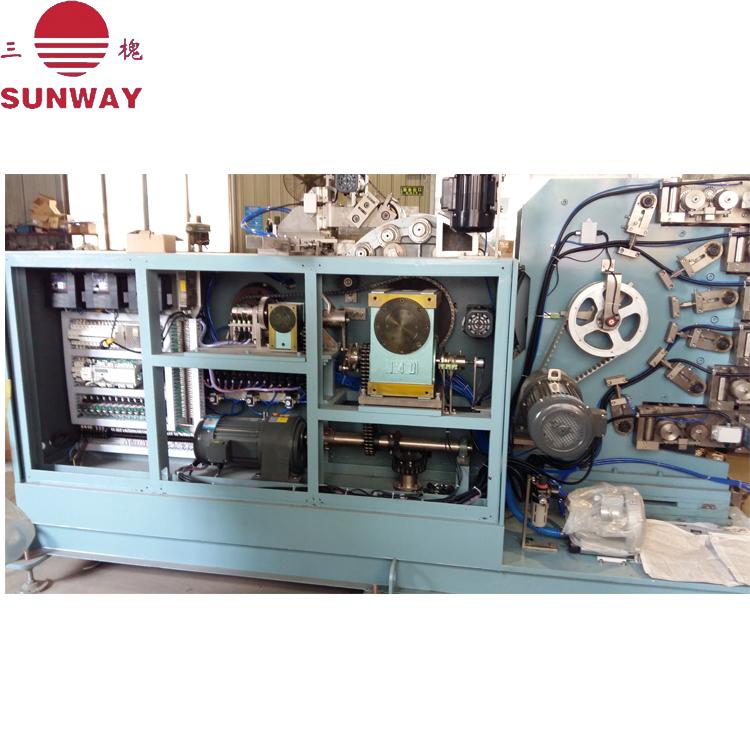 B.YS-4四色塑料软管转印机,胶印机