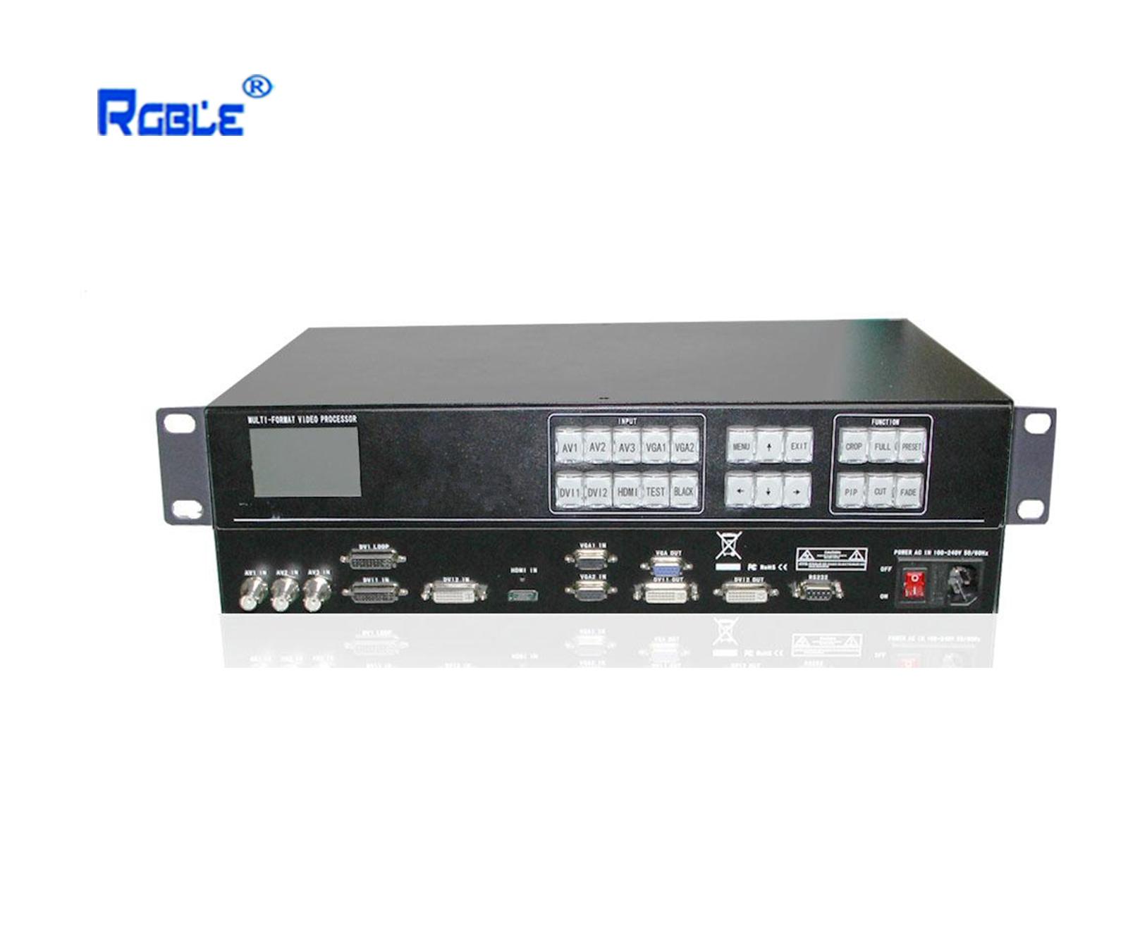 CP-803(LED视频处理器)