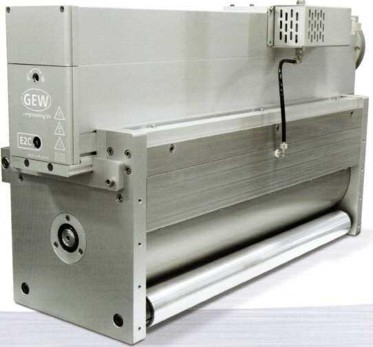 GEW惰性气体固化系统