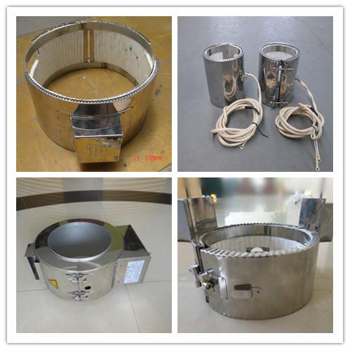 SRV型陶瓷加热器