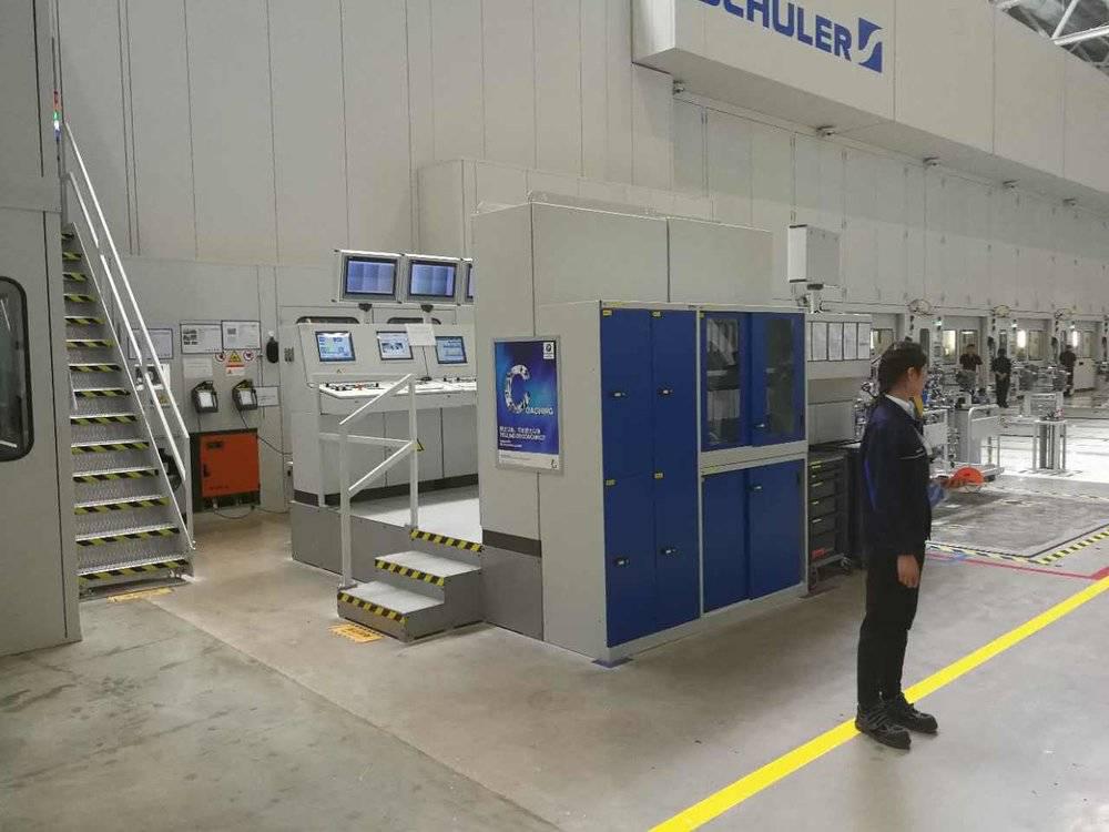 激光塑料焊接设备的应用及优点