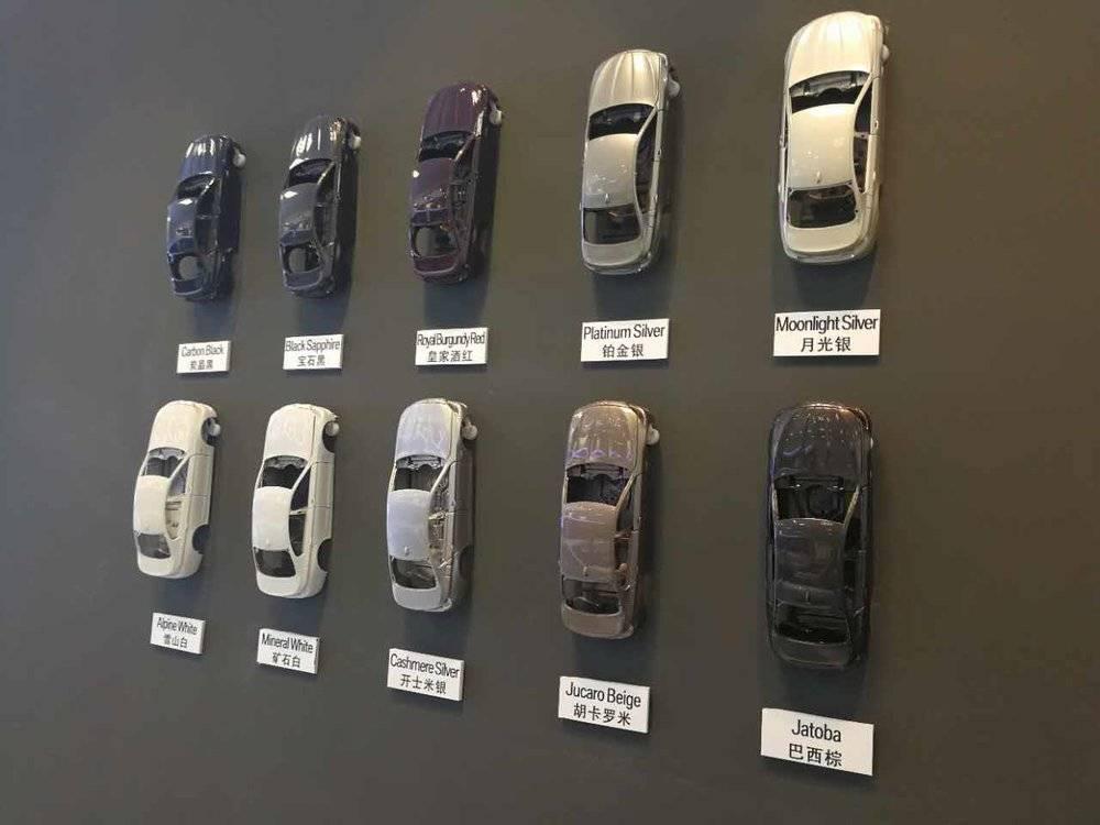 宝马汽车如何制造出来,激光焊接技术必不可少