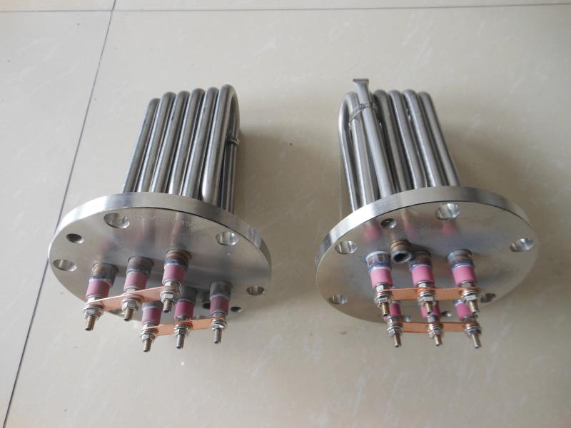 LHGH3锅炉电加热器