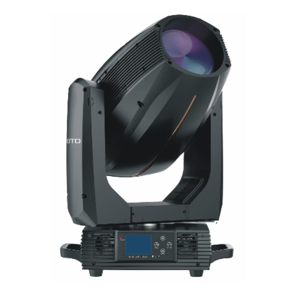 GTD-550 II BSW 电脑摇头灯(三合一)