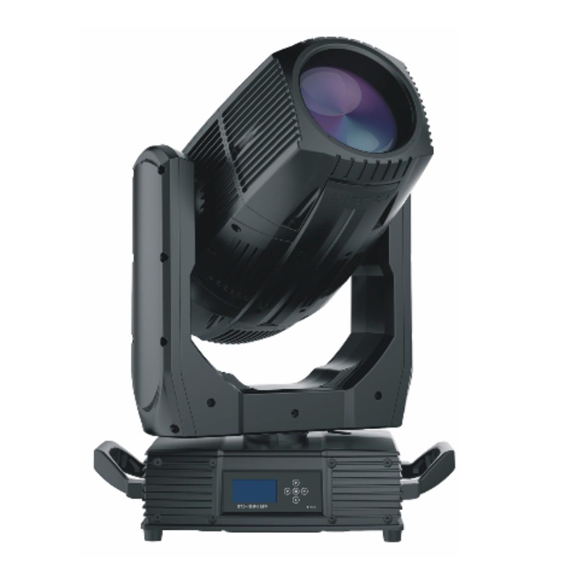 GTD-550P II BSW 防水电脑摇头灯(三合一)