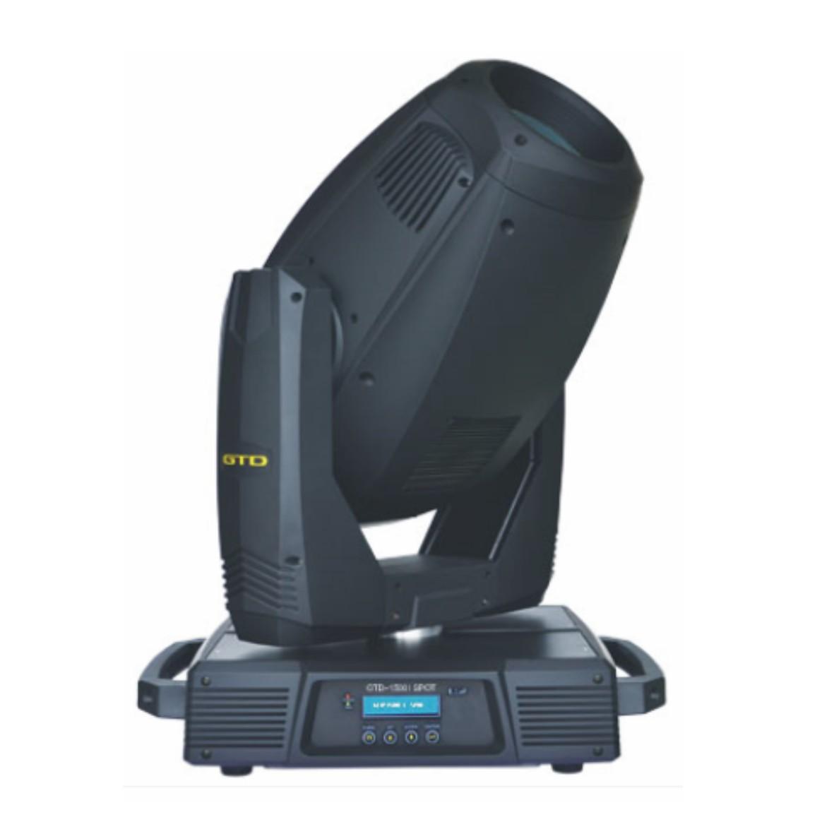 GTD-1500 I SPOT 电脑摇头图案灯