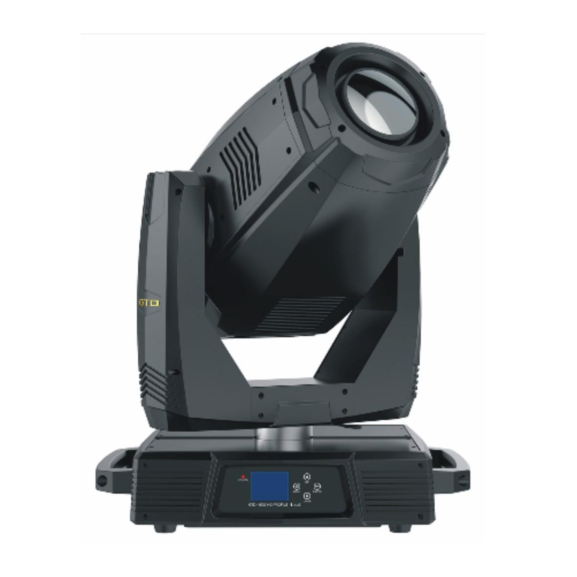 GTD-1500 I-G PROFILE 电脑摇头切割灯