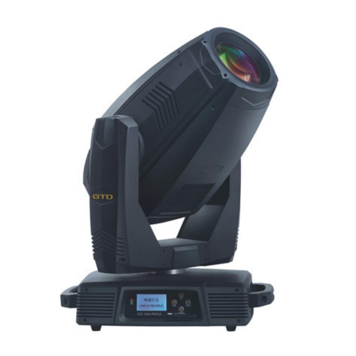 GTD-1500 II PROFILE 电脑摇头切割灯