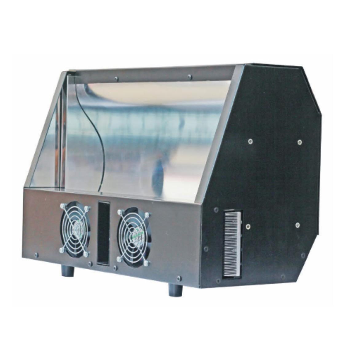 WTSD-LED-10×32 LED数字化地排灯
