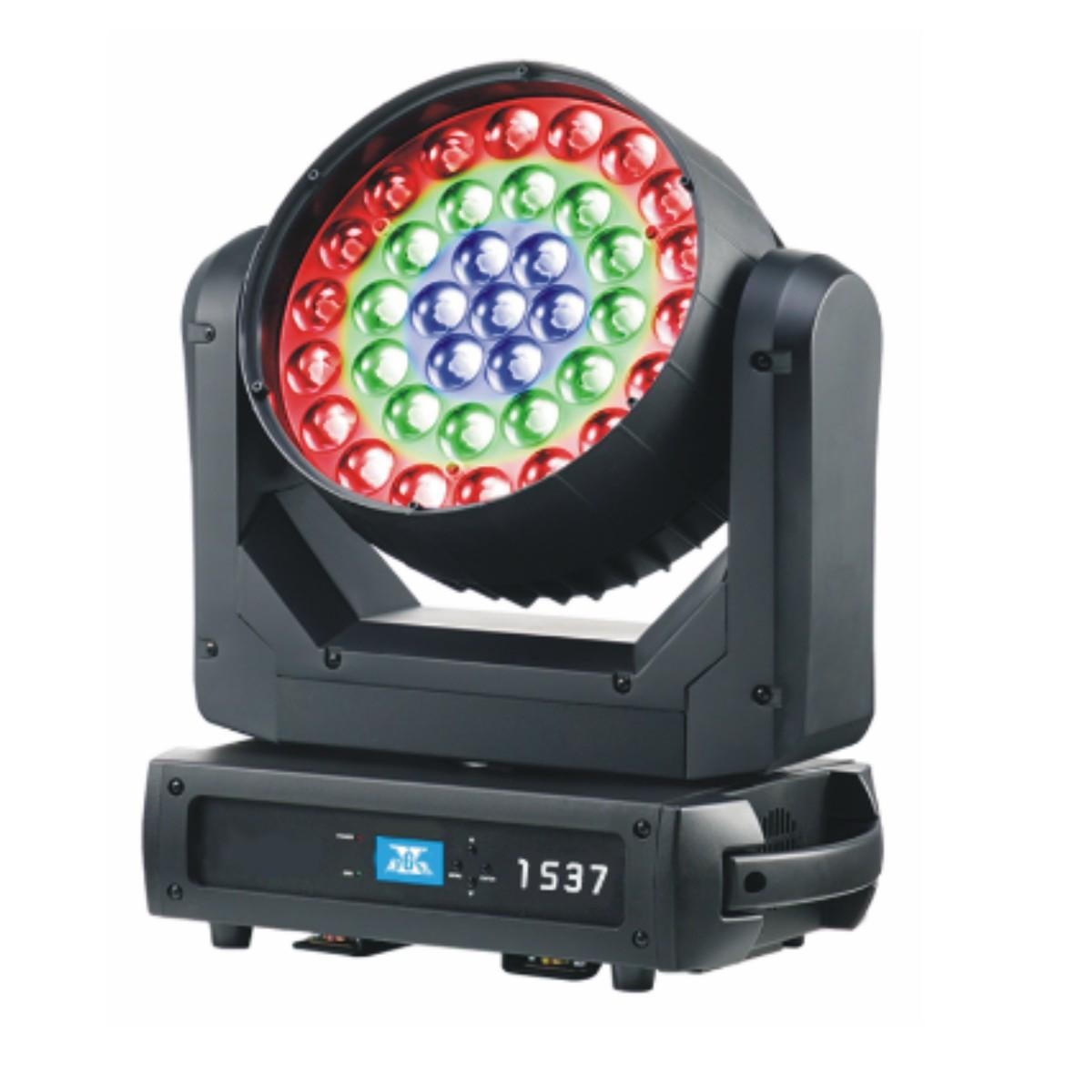 WTXG-LED-15x37 电脑灯