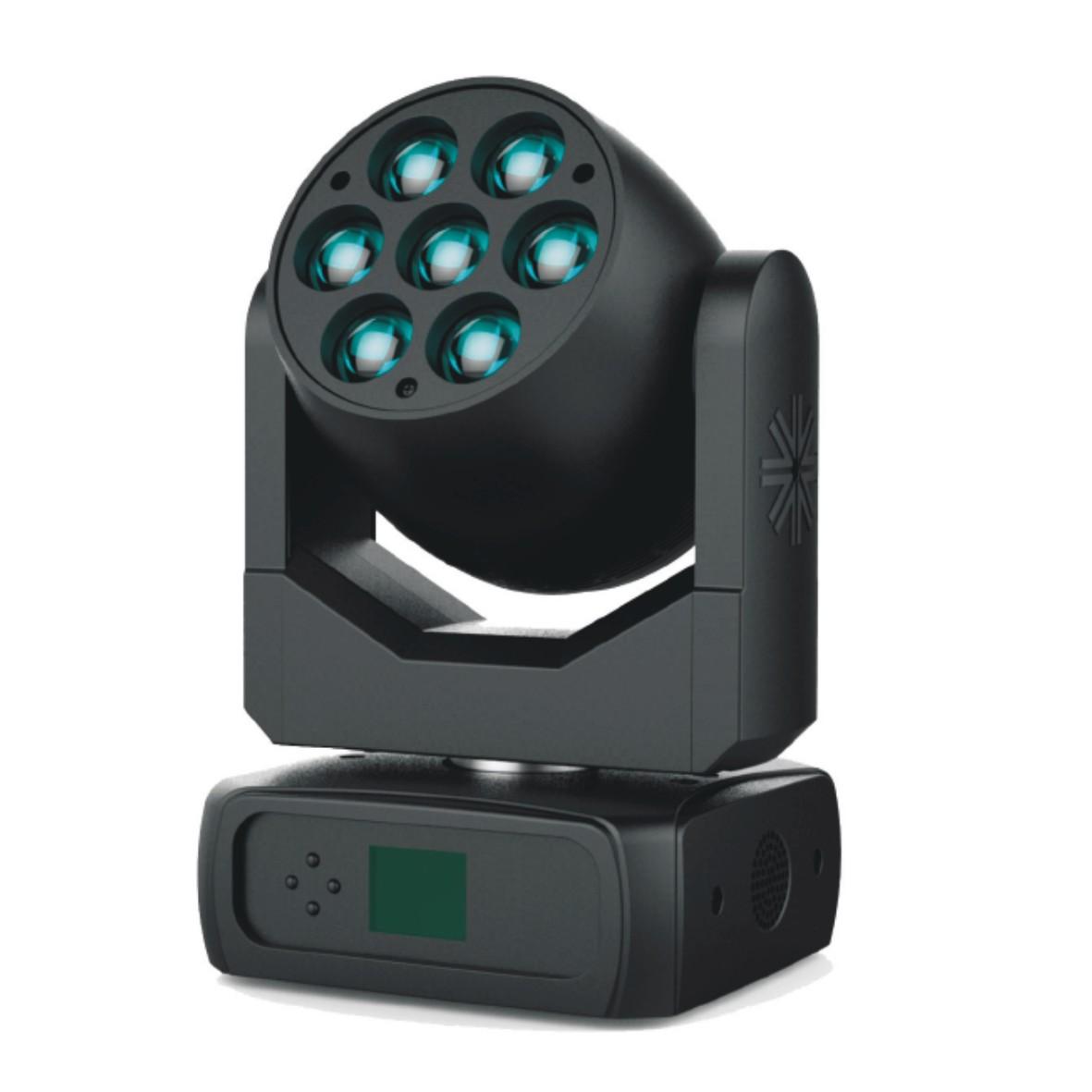 VariLIte VL800 EVENTWASH 电脑摇头染色灯