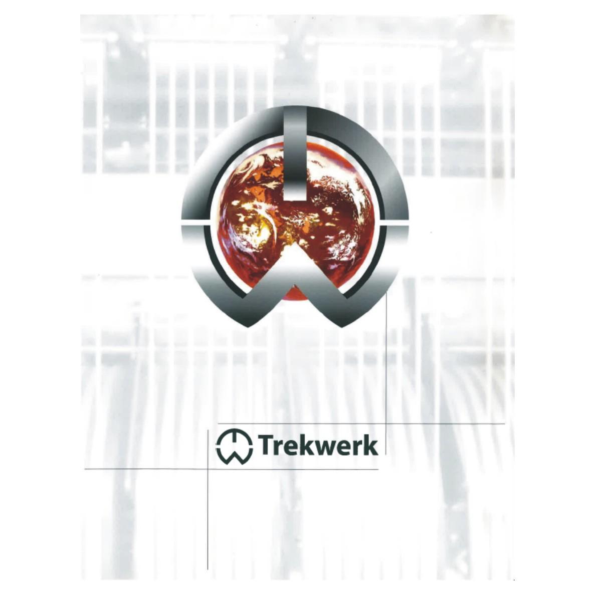 Trekwerk宣传册