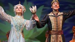 俄罗斯民族舞演出