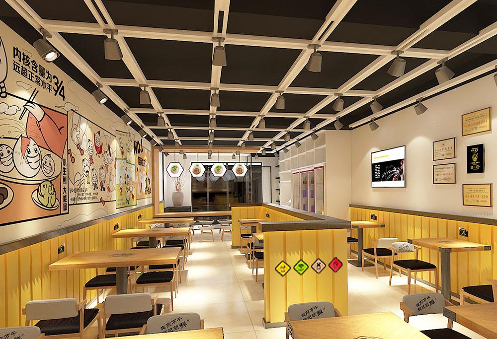 鹤记生煎为您介绍餐饮加盟与开店的区别