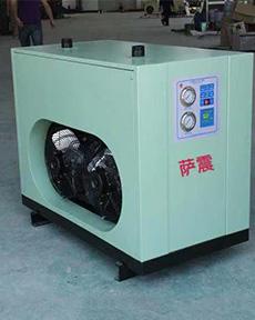 水冷式干燥机