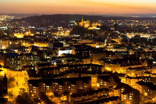 英国爱丁堡留学生住宿大盘点