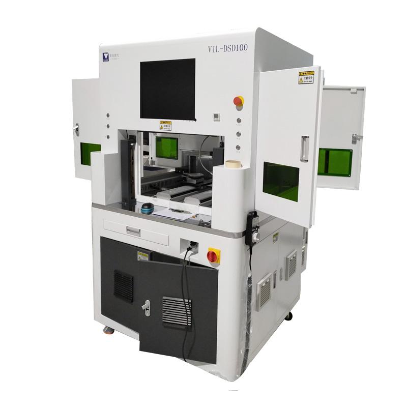 紫宸激光焊接技术的工艺特点及发展现状