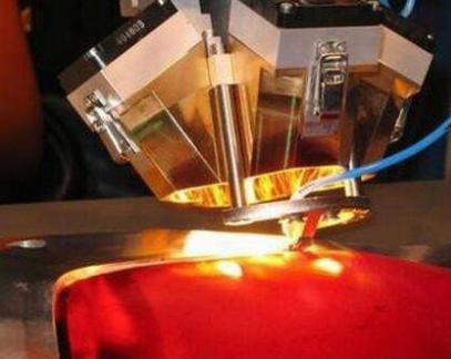 这些激光精密焊接常用名词你可能都认不全