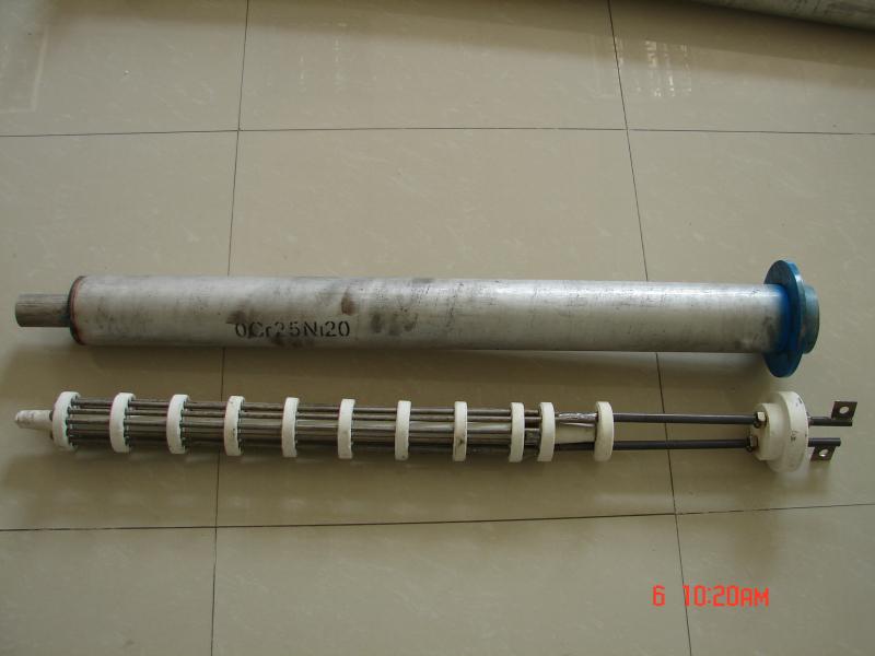 SRG高温辐射加热器
