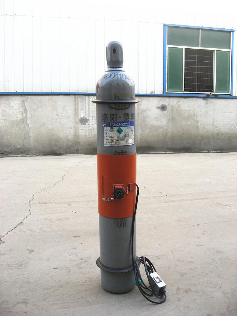 LHGXJ-3油桶专用硅橡胶加热器