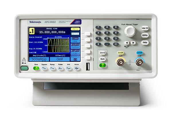AFG1000函数信号发生器
