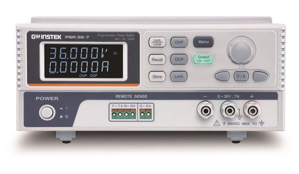 PSR系列直流电源