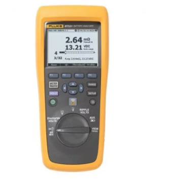 Fluke BT500系列蓄电池内阻分析仪