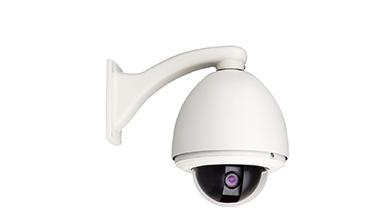 SDI-IP高清高速球H56