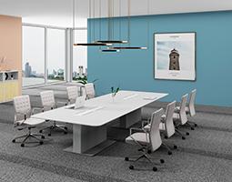 辦公家具的材料可以分成哪幾類?