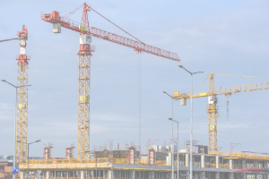 起重设备安装工程专业承包