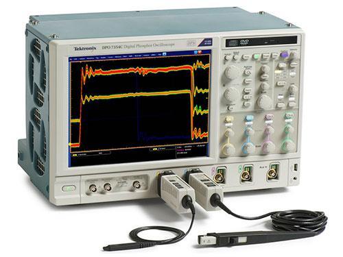 DPO7000C系列