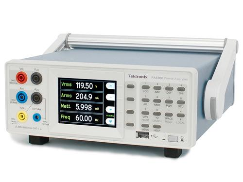 PA1000单相功率分析仪