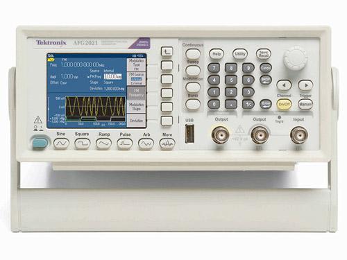 AFG2000任意/函数发生器