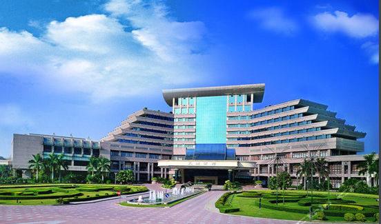 深圳市五洲宾馆