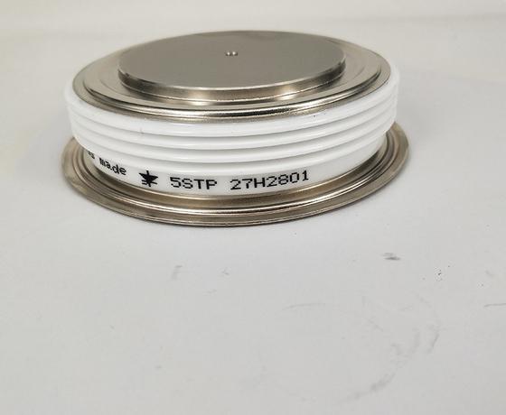 瑞士ABB晶闸管 5STP-27H2801