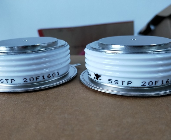 瑞士ABB晶闸管 5STP-34H1601