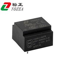 small pcb mount transformer