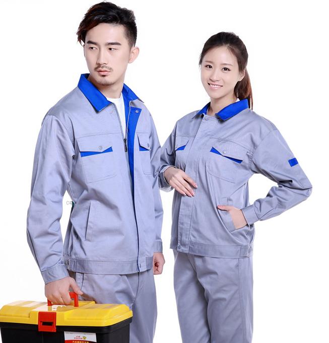 必威app下载工作服的时候如何选择满意的工作服厂家呢?