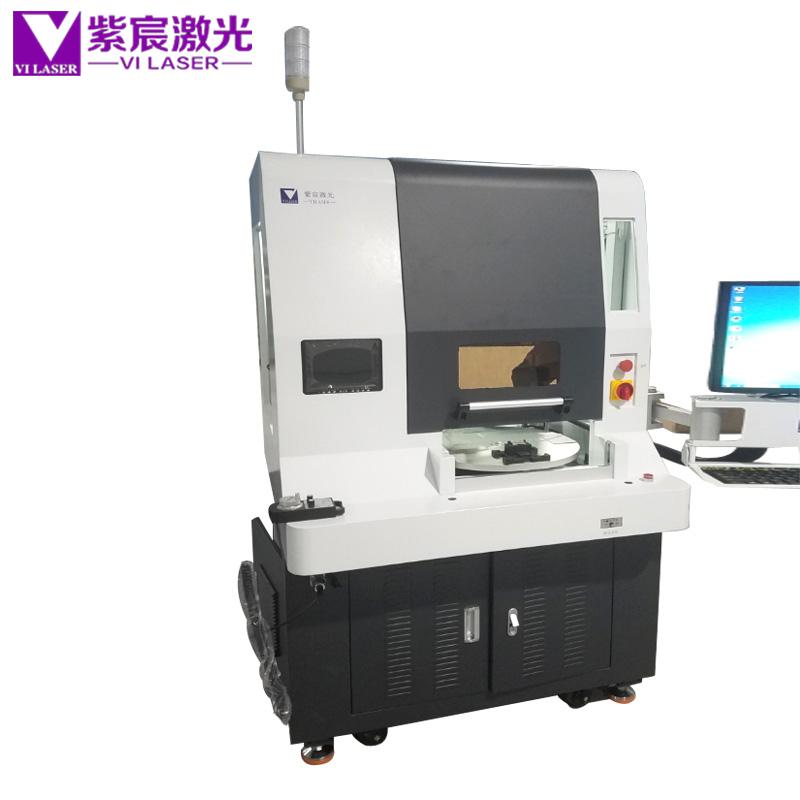 精密器械激光塑料焊锡机