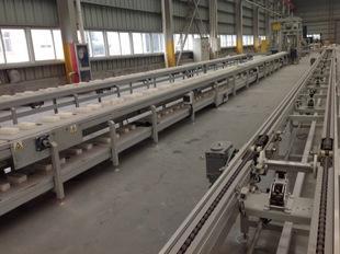 自动化检测生产线