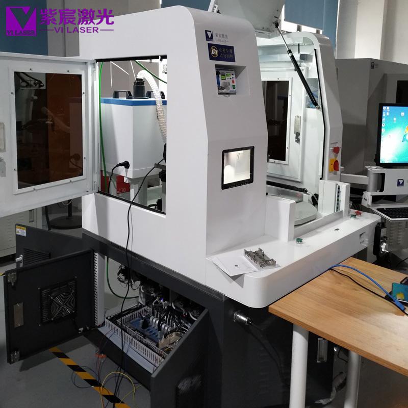 自动激光焊锡机多少钱?原来取决于这些因素