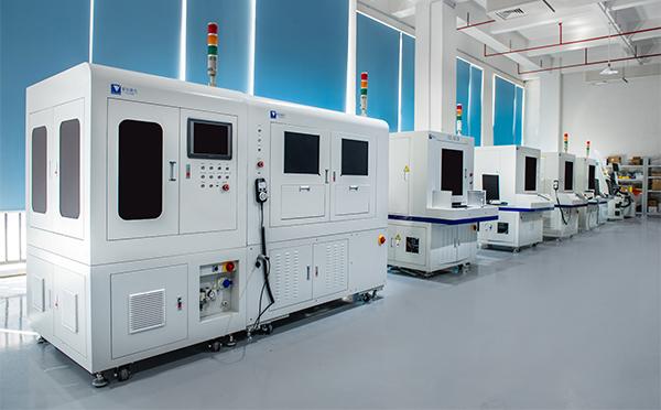 紫宸激光焊接机的工艺参数,开启激光新时代