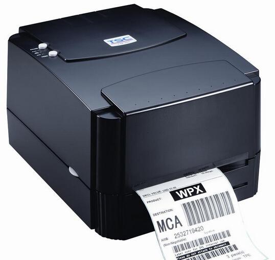TSC TTP-342E PRO标签打印机