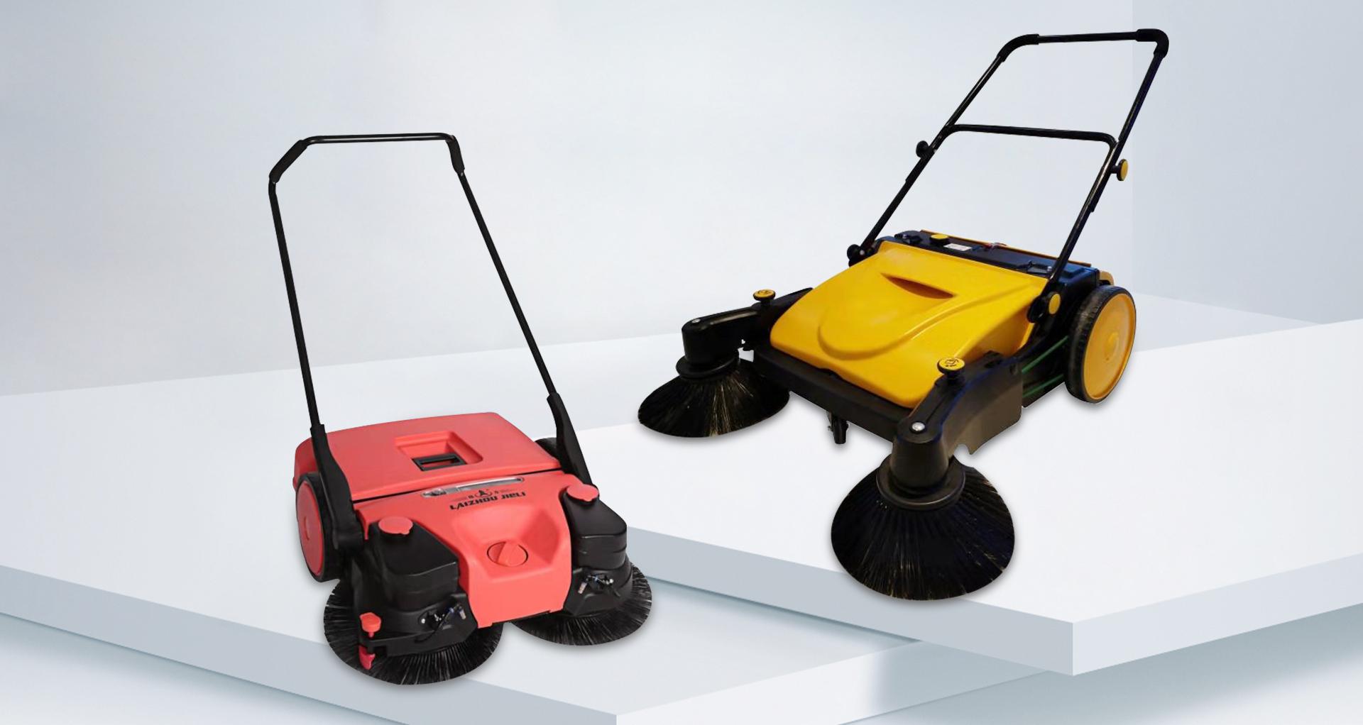 电动驾驶式扫地车适不适合物业上用?看了您就知道了